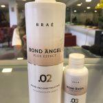 Produto para os cabelos – Bond Angel