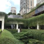 Shopping Cidade Jardim, o mais verde e fashion de SP!