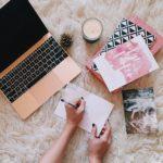 Virei blogueira?