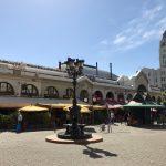 Um dia em Montevidéu – Uruguai
