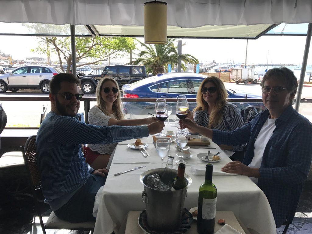 Restaurante Lo de Tere