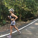 Correr: Relatos de uma corredora amadora