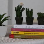 4 livros para abrir a mente